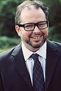 Derek Krissoff