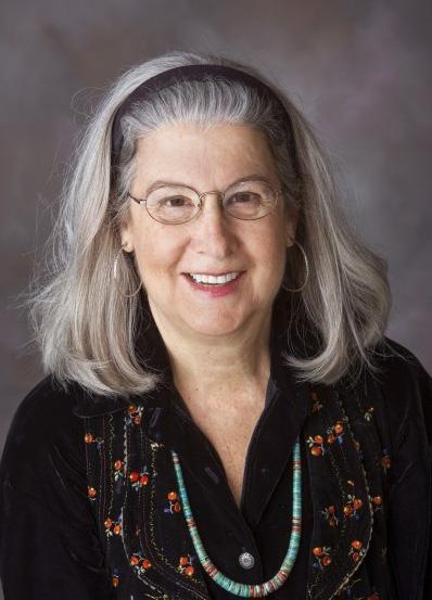 Judy Diamond