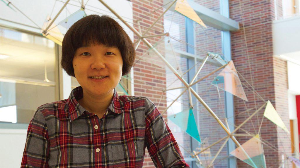 Xia Hong