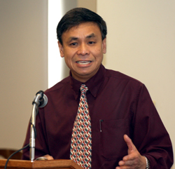 2010 Research Development Fellows named