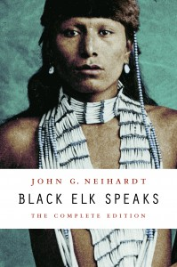 Black Elk Speaks cover