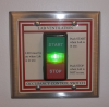 Occupancy control switch