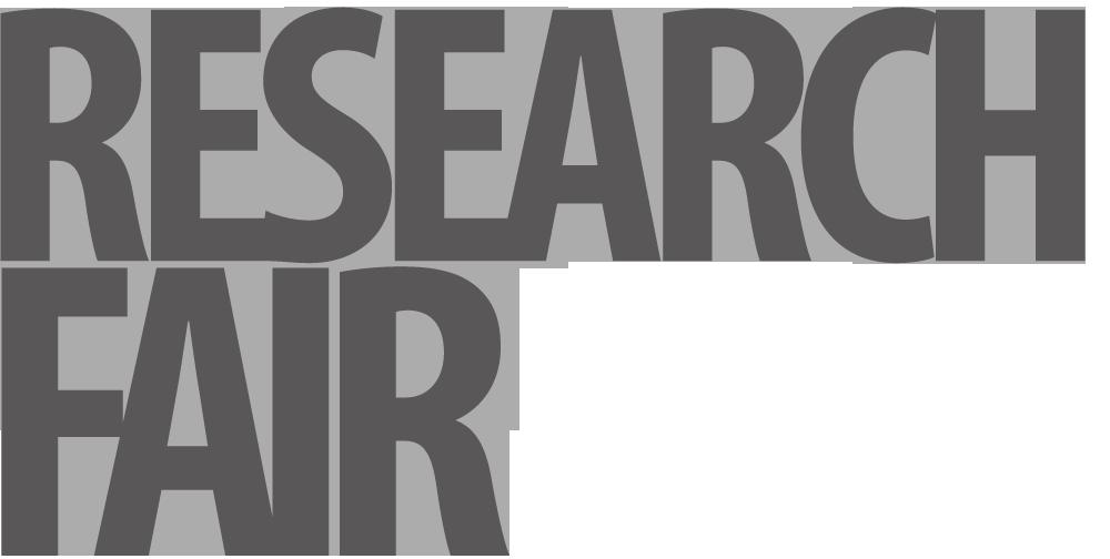 Research Fair