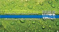 futureforwater2009