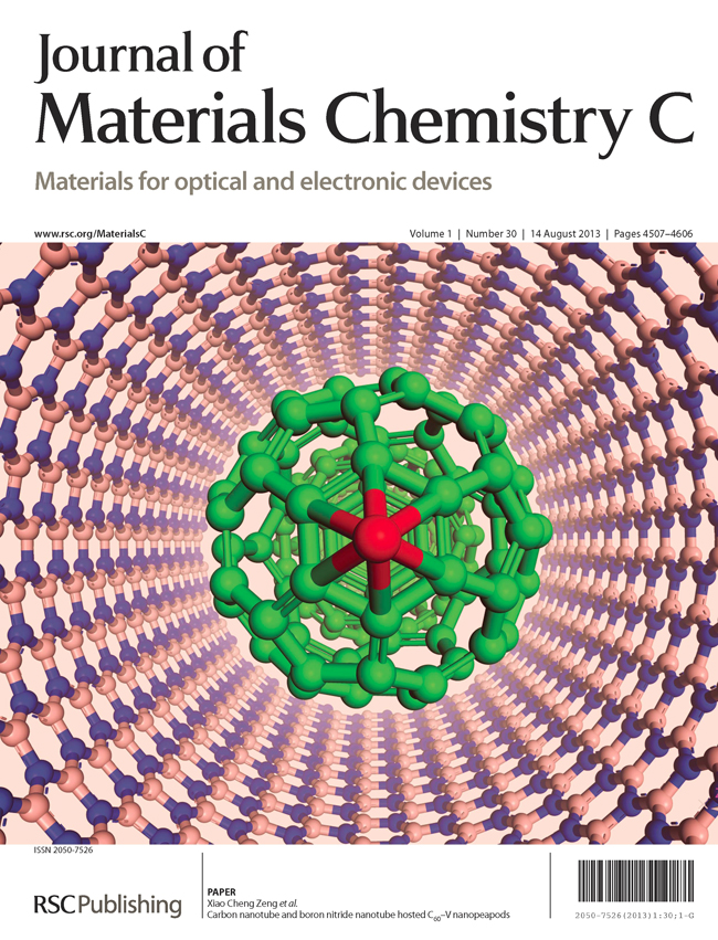 Zeng-J Chem C cover