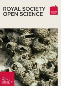 brown Royal soc Open Sci March 2015