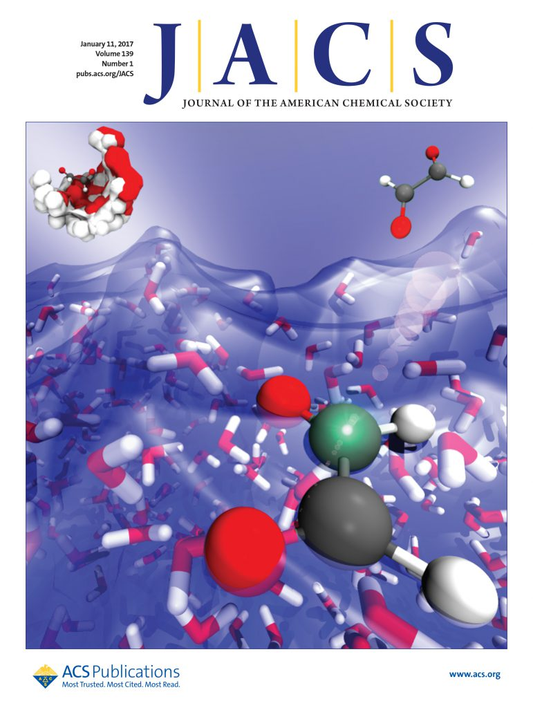 Interfaces Select Specific Stereochemical Conformations The Isomerization Of Glyoxal At Liquid Water Interface